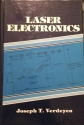 Laser Electronics (Solid state physical electronics series)