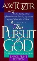 The Pursuit of God