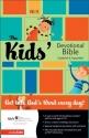 The Kids' Devotional Bible