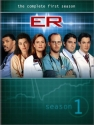 ER - The Complete First Season