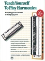 Alfred's Teach Yourself to Play Harmonica: Everything You Need to Know to Start Playing Now! (Teach Yourself Series)
