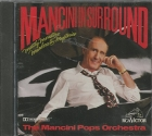 Mancini in Surround: Mostly Monsters, Murders & Mysteries