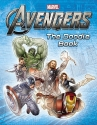 Marvel's The Avengers: The Doodle Book (Marvel The Avengers)