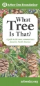 What Tree Is That?: A Guide to the More Common Trees Found in North America (Mom's Choice Awards Recipient)