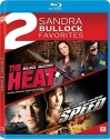 The Heat / Speed  [Blu-ray]