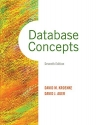 Database Concepts (7th Edition)