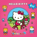 Hello Kitty My First Puzzle Book