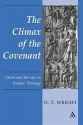 Climax of the Covenant: Christ And The Law In Pauline Theology