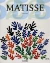 Henri Matisse (Taschen Basic Art Series)