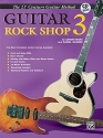 Belwin's 21st Century Guitar Rock Shop 3: The Most Complete Guitar Course Available, Book & CD (Belwin's 21st Century Guitar Course)