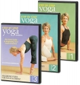 Yoga Journal's Beginning Yoga Step by Step: Session One - Three