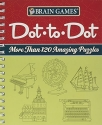 Brain Games® Dot-to-Dot: More than 120 Amazing Puzzles