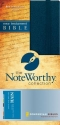 NIV New Testament (NoteWorthy Collection, The)