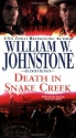 Death in Snake Creek (Blood Bond, No. 9)