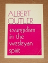 Evangelism in the Wesleyan spirit