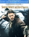 Snow White & the Huntsman  (Extended & Theatrical Editions) (Collectible Character Edition)
