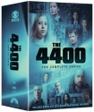 4400: The Complete Series