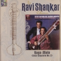 The Ravi Shankar Collection: Raga-Mala (Sitar Concerto No. 2)