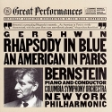 Gershwin: Rhapsody In Blue / An American In Paris