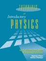 Tutorials in Introductory Physics