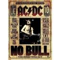 Ac/dc No Bull the Directors Cut Dvd