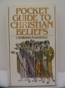 Pocket guide to Christian beliefs