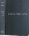 Being and God: An Introduction to the Philosophy of Being and to