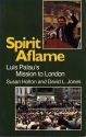 Spirit aflame: Luis Palau's mission to London