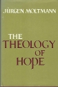 THE THEOLOGY OF HOPE: On the Ground