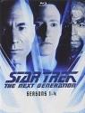 Star Trek: The Next Generation: Seasons 1 - 3