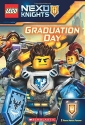 Graduation Day (LEGO NEXO Knights: Chapter Book)