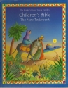 Children's Bible: The New Testament (Readers Digest Young Families)