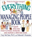 Everything Managing People Book (Everything (Business & Personal Finance))