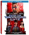 Enter The Warriors Gate [Blu-ray]