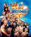 WWE: WrestleMania 33  [Blu-ray]