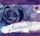 Serenades: Chamber Orchestra Kremlin Live in Concert