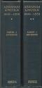 Abraham Lincoln 1809-1858. 2 Volumes