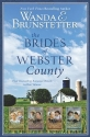 Brides of Webster County:  4-in-1