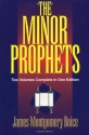 1-2: The Minor Prophets
