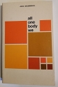 All One Body We