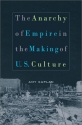 The Anarchy of Empire in the Making of U.S. Culture (Convergences (Cambridge, Mass.).)
