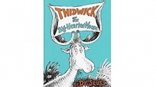 Thidwick the Big-Hearted Moose (Classic Seuss) with Thidwick the Big-Hearted Moose Plush Toy