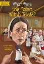 [(What Were the Salem Witch Trials?)] [By (author) Joan Holub ] published on (August, 2015)
