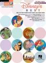 Disney's Best: Pro Vocal Women's Edition Volume 11 (Hal Leonard Pro Vocal)
