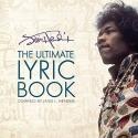 Jimi Hendrix - The Ultimate Lyric Book
