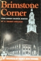 Brimstone Corner;: Park Street Church, Boston,