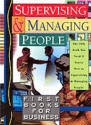 Supervising and Managing People (First Book for Business)