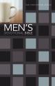 NIV, Men's Devotional Bible, Hardcover