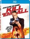 Kill 'em All [Blu-ray]