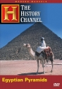 Egyptian Pyramids  (A&E DVD Archives)